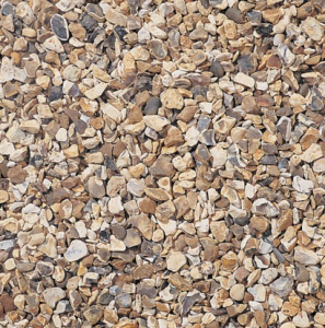 Stone chippings and decorative gravel aggregates to buy for Decorative landscape gravel