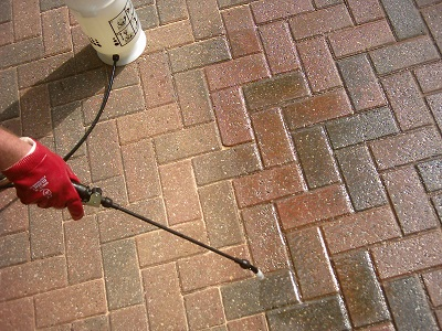 Paving sealers  Which sealer should you use on your paving?